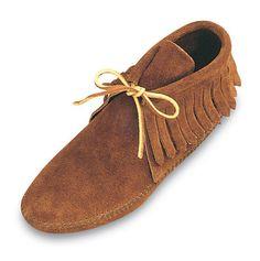 Men s Classic Fringe Boot - Shop Mens 2cc51f4344