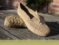 """Rush slippers from """"RUSH MATTERS"""""""