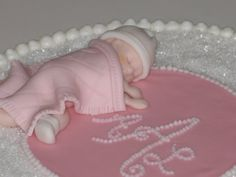 baby girl shower ideas   Baby Shower Cake Ideas for a girl...Pics Please??? - BabyCenter