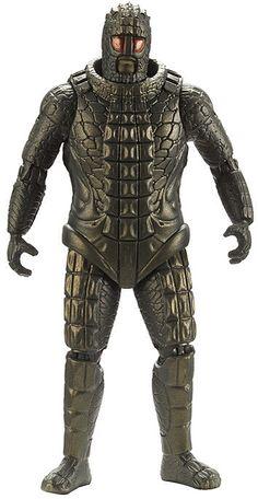 "165). Ice Warrior (3.75"" figure)"