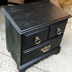 Refinishing old or secondhand furniture has become one of the hottest trends over the past few years. Not only does it allow you to revamp b...