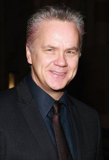 Tim Robbins. Spent a little quality time with Tiim in an elevator at the Hotel Normandy during the Deauville Film Festival.