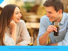 9 #SocialTraits For Being #Successful In All Spheres Of #Life