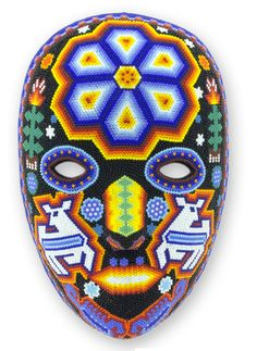 mexican beadwork - Google Search