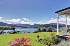 Fair Light Tasmania | Cygnet, TAS | Accommodation