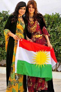Kurdish ♥