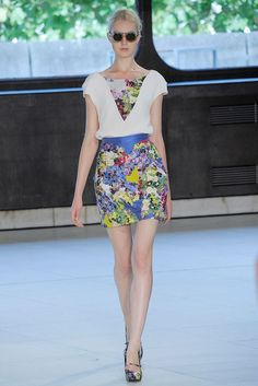 Erdem Spring 2010 Ready-to-Wear Collection Photos - Vogue