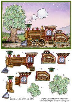 z 3d Paper Crafts, Paper Toys, Decoupage Printables, 3d Sheets, 3d Cards, 3d Prints, Decoupage Paper, Card Maker, Card Sketches