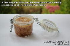 Kokosöl-Zucker Peeling selbstgemacht Beauty Spa, Diy Beauty, Beauty Hacks, Body Peeling, Natural Cosmetics, Body Scrub, Health And Wellness, Healthy Lifestyle, Diys