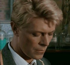 Its A Bowie Thing. — Was there ever a more gorgeous man? Not to me!