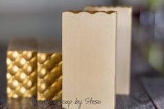 "Creative soap by Steso: ""African Gold"" Soap from scratch cold method."