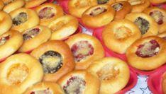 Bagel, Cheesecake, Food And Drink, Sweets, Bread, Baking, Fruit, Hampers, Sweet Pastries