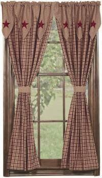 Curtains On Pinterest