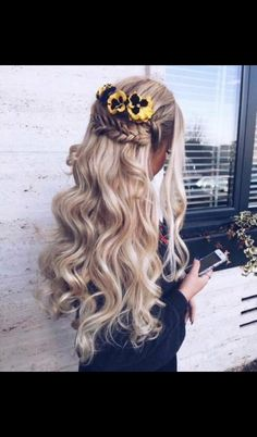 #2018hairstyle shared by Fashionista on We Heart It