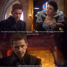 """Charming and Snow White - 4 * 21 """"Operation Mongoose Part 1"""" #Snowing"""