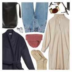 """Untitled #6855"" by amberelb ❤ liked on Polyvore featuring Boohoo, Alix, Gucci, CA4LA and Orduna Design"