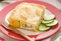 Bacon & Egg Pie recipe, NZ Herald – visit Food Hub for New Zealand recipes… New Zealand Food And Drink, Kiwi Recipes, Savoury Recipes, Food In A Minute, Lolly Cake, Egg Pie, Food Hub, Bacon Egg, Easy Food To Make