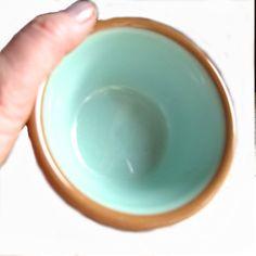 Vintage Ceramic Bowl by Taylor Smith Taylor dipping by RetroBrenda, $10.00