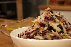 Meyveli Salata – Arda'nın Mutfağı