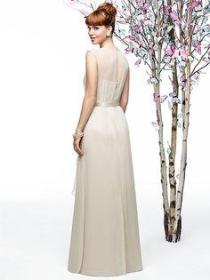 Lela Rose Style LR202 http://www.dessy.com/dresses/bridesmaid/lr202/#.UuPOmn-QGSM