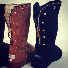 #boots #fashion Ugg Boots Sale Are Here Waiting For You! Website For Ugg Boots! Super Cheap! Only $87!