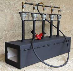 Simple forge design