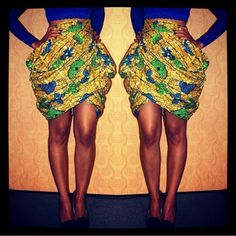 iwear_african (I wear African) on Instagram