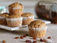 Mipiacemifabene ;-) di Federica Gif: Muffin Sugarfree (La colazione Ideale)