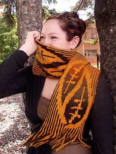 Ravelry: Leaves of Grass pattern by Katie Chameleon