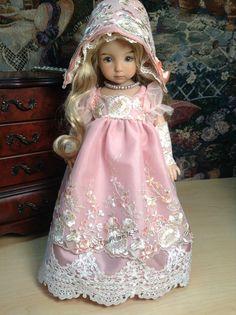 Dianna Effner Little Darling Dress
