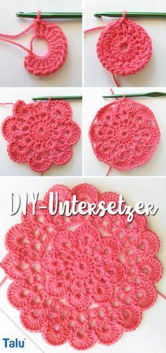 Die 126 Besten Bilder Von Diy Trend Häkeln In 2019 Crochet Hot