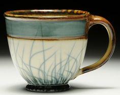 Sam Scott - coffee mug