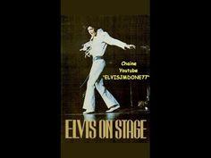 109 Les inédits d'Elvis Presley by JMD, Concert à Las Vegas 20 AOUT 1973...