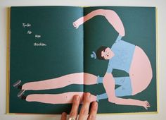 Klara Persson's new book | Fine Little Day