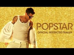 POPSTAR: NEVER STOP NEVER STOPPING starring Andy Samberg, Akiva Schaffer & Jorma Taccone, collectively known as The Lonely Island | Official Restricted Trailer | In theaters June 3, 2016
