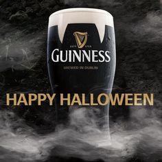 guinness halloween | Happy Halloween Guinness | Guinness