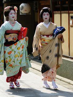 京都の花 | 20111017-DSC01953 京都市 宮川町 | Nobuhiro Suhara | Flickr