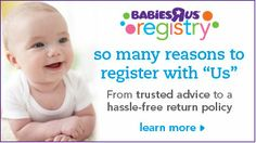 "Baby Gifts - Baby Registry at Babies""R""Us"
