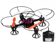 Quadcopter Avion RC avec 6 axes Gyroscope 2.4GHz