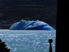 Glaciar Upsala, Calafate