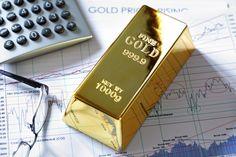 Liked on YouTube: Buy Gold - Stocks