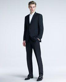 Suit Shop - So 60s-esq