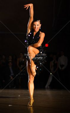 the one and only Ms. Anna Melnikova