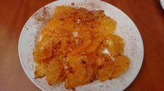 Naranja a la antigua ( #Córdoba)