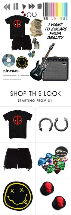 """""""•Guitar Solos!!!!•"""" by x-shadow-phoenix-x ❤ liked on Polyvore"""