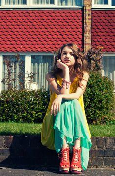 SKINS - Cassie (Hanna Murray)