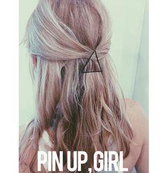 TBD pin up girl