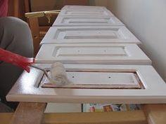 Plastic Cutting Board, Kitchen, Home Decor, Skinny, Cuisine, Kitchens, Interior Design, Home Interior Design, Stove