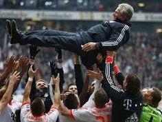Bayern Munich - Road to the Bundesliga Title 12/13 *HD* - Champions Key Moments
