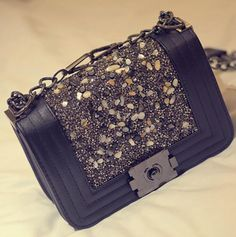 f8641542c4d5 25 Best Bags images in 2018 | Clutch bags, Evening bags, Wallets